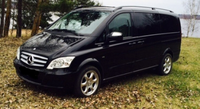 Mercedes Viano New